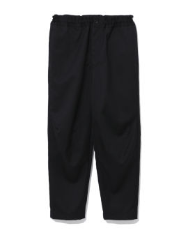 Tapered 3/4 pants