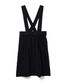 Suspender dress