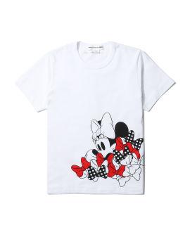 X Disney Minnie Mouse tee