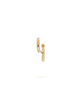 Boucles D'oreilles Curl single earring