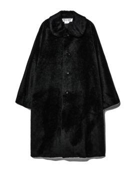Relax fit coat