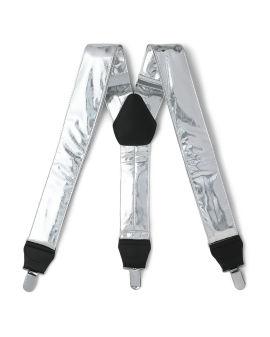 Suspender straps