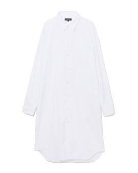 Elongated shirt