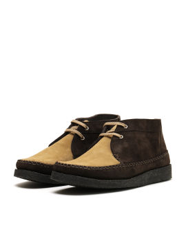 X Padmore & Barnes ankle boots