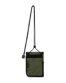 Delta travel organizer pouch