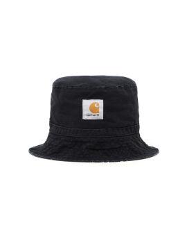Bandana reversible bucket hat