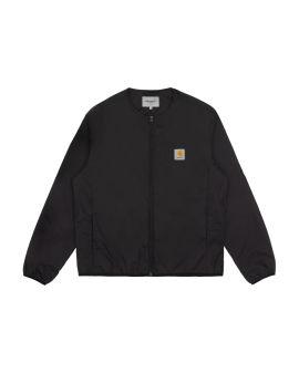 Summer Liner zip jacket