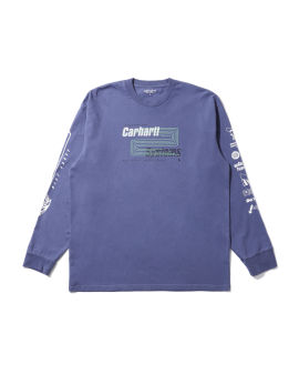 L/S systems tee