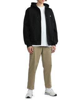 Madison zip-up hoodie