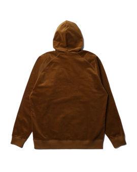 Relax fit hoodie