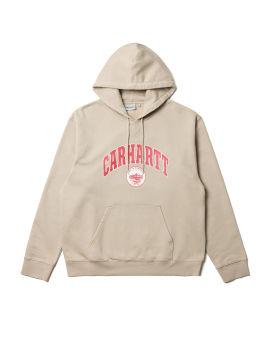 Hooded Berkeley sweatshirt
