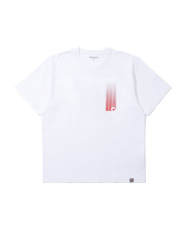 S/S Discover tee