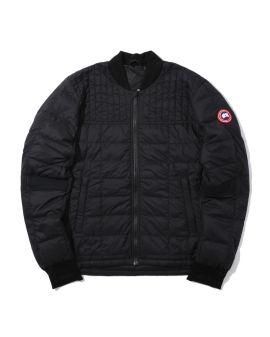 Dunham down jacket