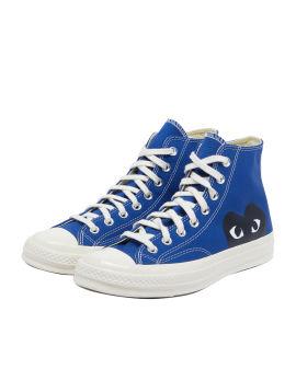 X Converse Chuck Taylor 70 Hi sneakers