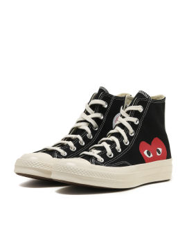 X Converse Heart All Star '70  sneakers