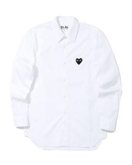 Heart logo shirt