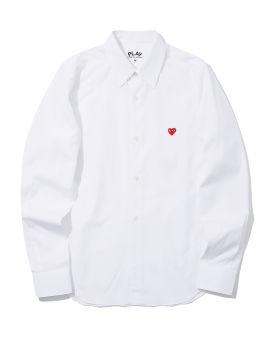 Mini heart logo shirt