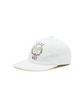 Tennis Twill cap