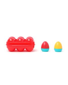 Booby egg salt and pepper set