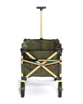 Folding wagon