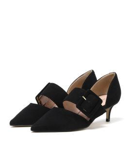 Anila pointed heels