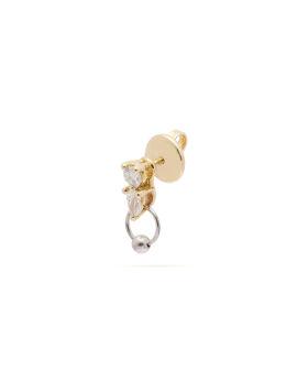 Two in One earring