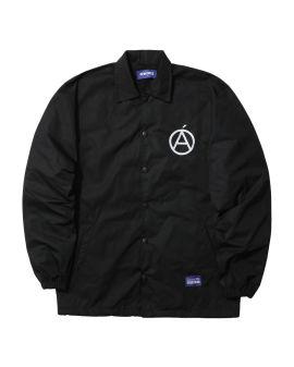 Wasted coach jacket