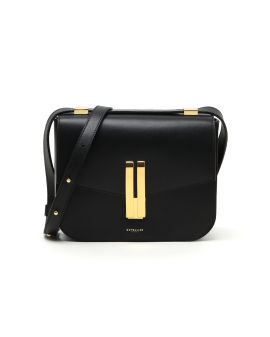 Vancouver leather crossbody bag