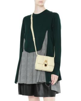 Mini Alexandria leather crossbody bag