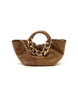 Mini Los Angeles leather bag