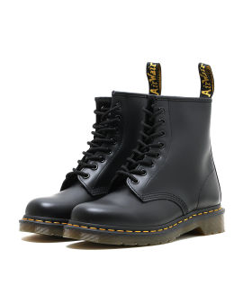 1460 leather lace-up boots