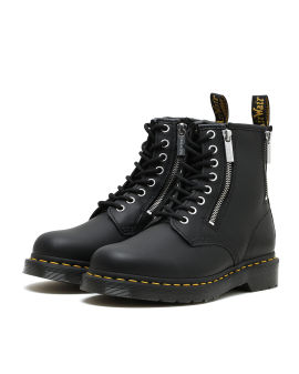 1460 zip Nappa lace-up boots