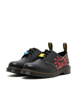 X Keith Haring 1461 Oxford shoes
