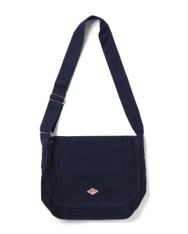 Crossbody logo bag