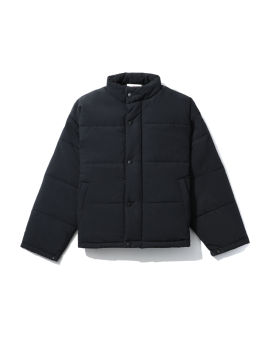 Buttoned down jacket