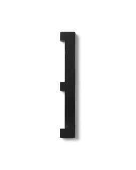 Letter E display