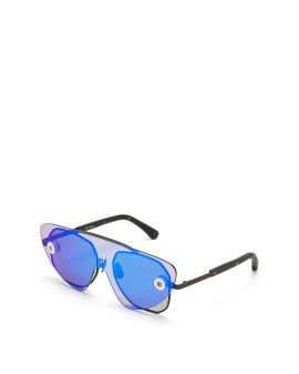 Layered sunglasses