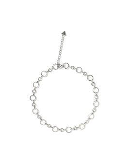 Keyring link necklace