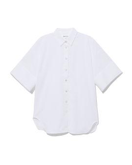 Buttoned shirt