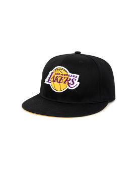 X NBA Los Angeles Lakers cap