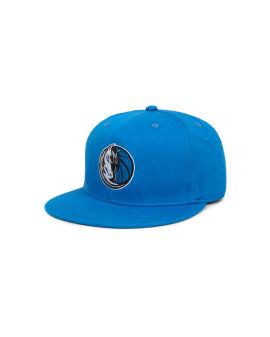 X NBA Dallas Mavericks cap