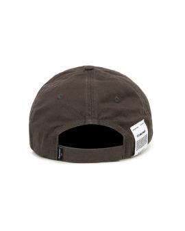 Desert embroidered cap