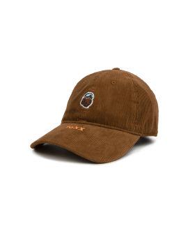 Corduroy Big Foot cap