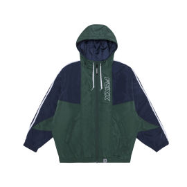Two tone jacket