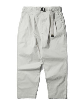 Relax fit pants