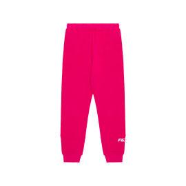 Colour block taped sweatpants