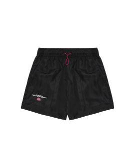 Drawcord shorts