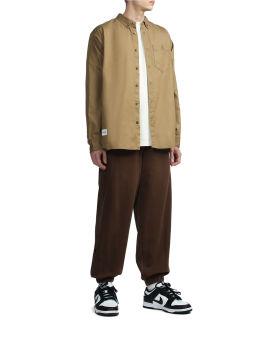 Big Foot pocket shirt