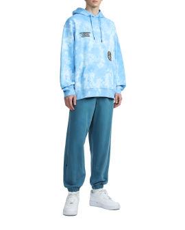 Big Foot graphic hoodie