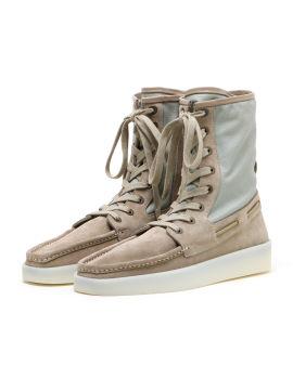 Boat Hi shoes